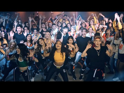 Now United – Paraná (Official Music Video)
