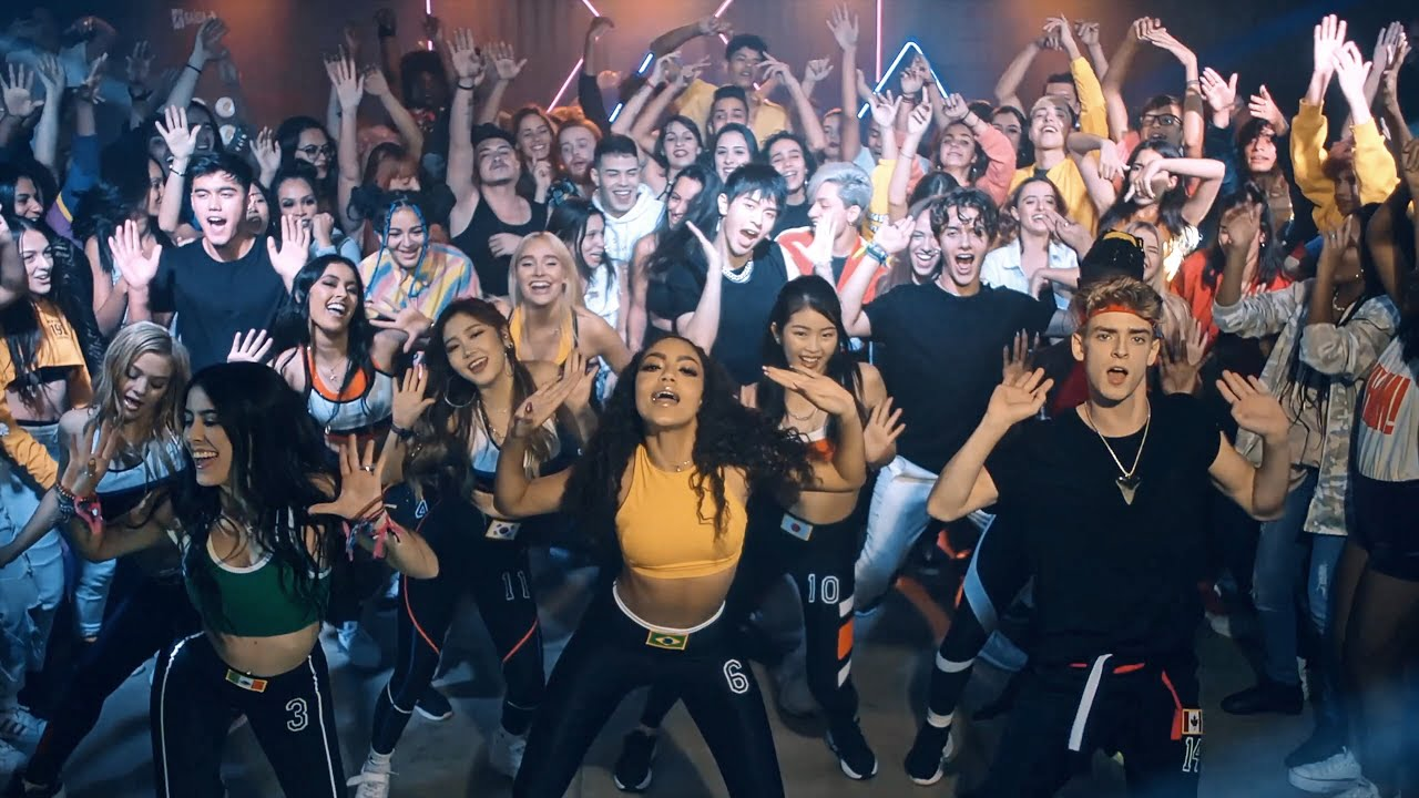 Download Now United – Paraná (Official Music Video)