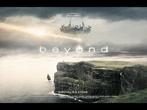 BEYOND (Official Trailer 2014)