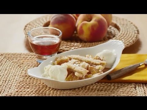 how-to-make-old-fashioned-peach-cobbler-|-peach-recipes-|-allrecipes.com