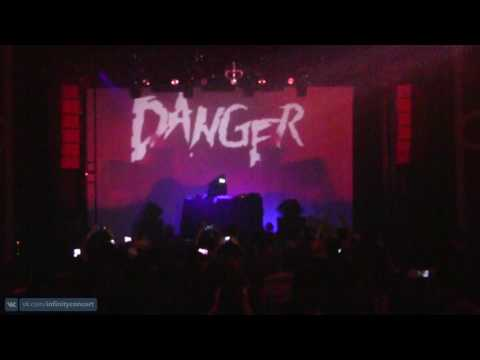Danger (FR) - Live in Saint-Petersburg (26.03.2017)