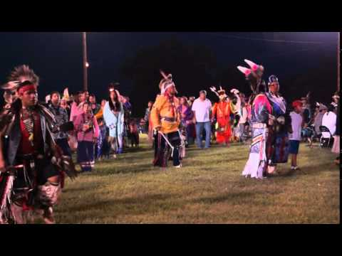 68th Annual Pawnee Indian Veterans Homecoming 2014