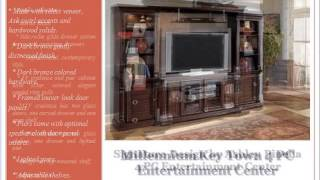 Home Entertainment Centers Wall Units