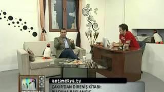 antimedyaTV - Yalçın Çakır