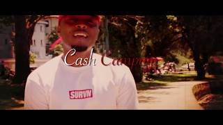 Cash Campain - New Day (feat. Casey Cope) [prod. by HokageSimon] - Official Video