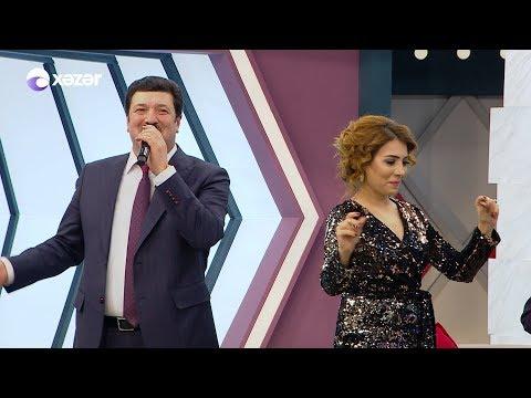 5də5 - Yeganə Mürsəlova, Əflatun Qubadov (03.12.2018)