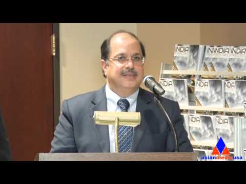 [Full Video] 01-08-2016 Consulate General of India Pravasi Divas and Meet the Media