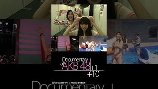 Documentary of AKB48 AKB48+1+10