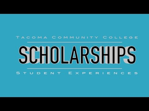 Scholarships - Student Experience