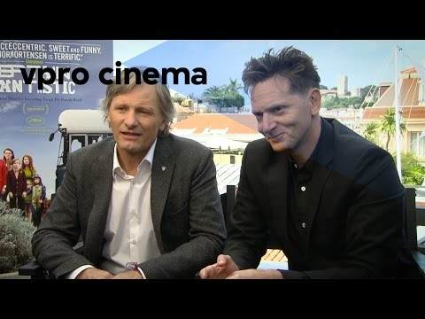 Cannes Report 2016 Day 9: Viggo Mortenson & Matt Ross on Captain tastic