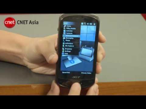 에이서 스마트폰 'M900'