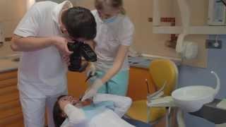 Digital Dental Photography, 7 Standard images for IntraOral Set-up