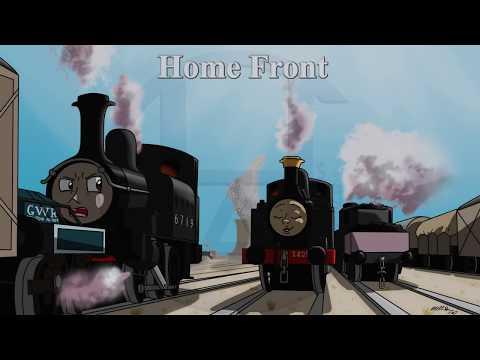 The Newton Abbot Saga - #11: Home Front
