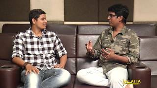 Getting funds from my Appa is never easy | Kala Prabhu's Frank Interview