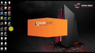 Burp Suite Tutorial - Intruder Attack with Simple list Payload set