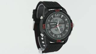 8a0801c254d Relógio Speedo Masculino 690.