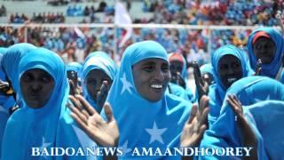 SOMALINIMADII WELI WAA SIDEEDII