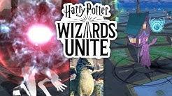 Harry Potter Wizards Unite: Alle Infos für den Start | HPWU Deutsch #001