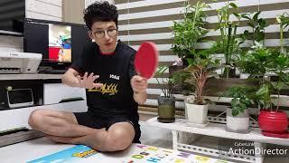 TABLE TENNIS MASTER GUIDE 박창규탁구레슨 [포핸드플릭 집중분석]