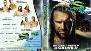 Wwe Summerslam 2007 Theme Song Full Hd