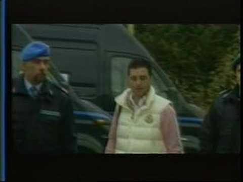 Ruoppolo Teleacras - Scarcerato Giuseppe Riina