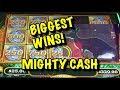 ++NEW Zorro Mighty Cash slot machine, 3 sessions - YouTube