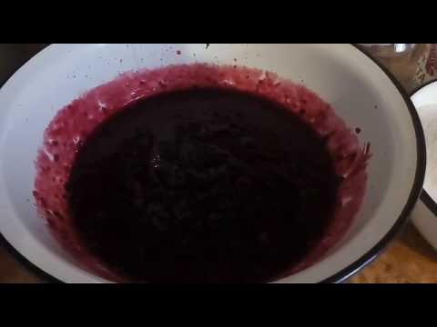 Супер Рецепт!!! Смородина без варки на зиму.