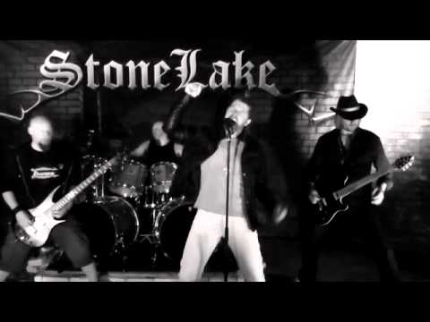 STONELAKE -Red Canyon VIDEOCLIP