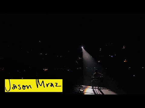 Thanksgiving In Amsterdam | Tour Is A Four Letter Word | Jason Mraz
