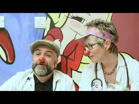CHUF - Children's Heart Unit Fund - fundraiser film 2016