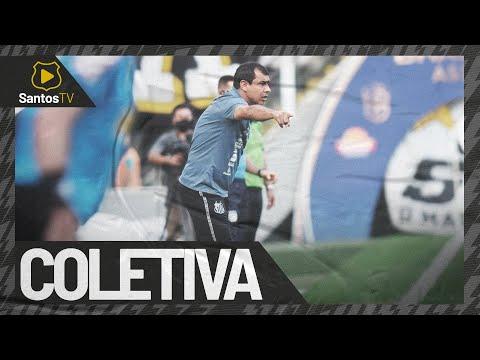 FÁBIO CARILLE   COLETIVA (23/10/21)