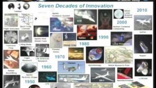 Jack Boyd: The History of NASA Ames