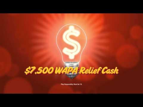 VI Lottery June Extra Big Money Drawing