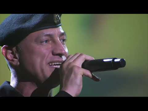 Снайпер (Виталий Леонов, концерт)