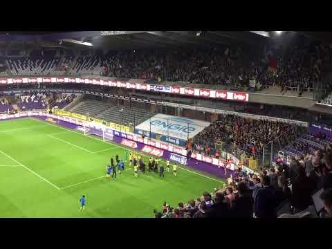 Anderlecht Union