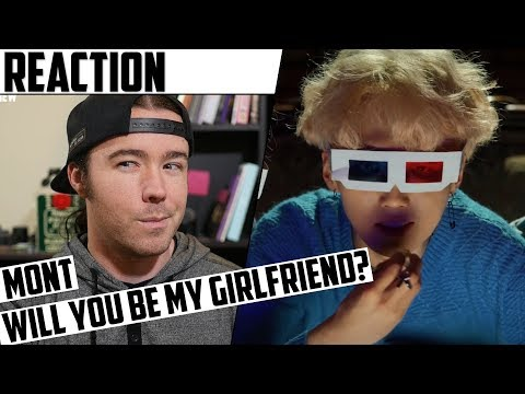 M.O.N.T - Will You Be My Girlfriend? MV Reaction/Review
