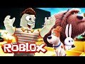 Roblox Adventures - The Secret Life Of Pets Tycoon - Roblox Pet Factory