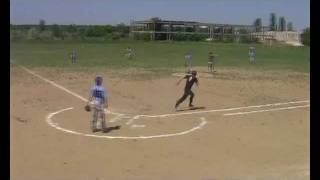 BISONS Kirovograd BASEBALL.wmv