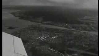 Fornebu på 1960-tallet