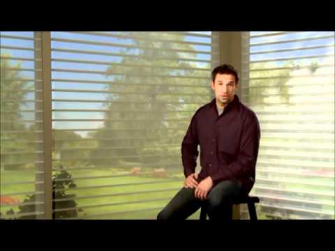 HunterDouglas Silhouettes By Sunshade Blinds & Drapery