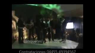 El Sinaloense. Mariachis para fiestas. D.F., Edo. de Mexico.