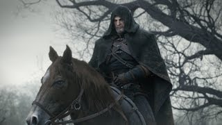 Download The Witcher 3: Wild Hunt - Killing Monsters Cinematic Trailer Mp3 and Videos