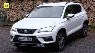 Seat Ateca - Prove Auto
