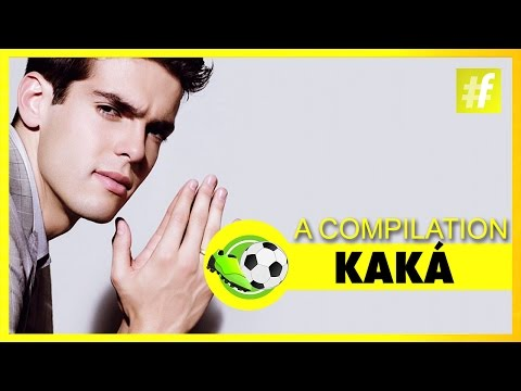 Kaká - A Legend In The Making | A Compilation