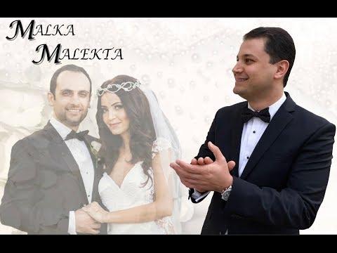 Obalit Betuodakam- Malka Malekta- MUSIC VIDEO
