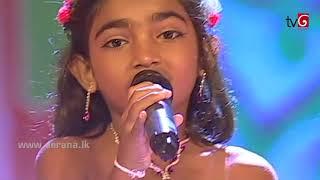 Little Star Season 09 | Singing ( 21-04-2018 ) Thumbnail