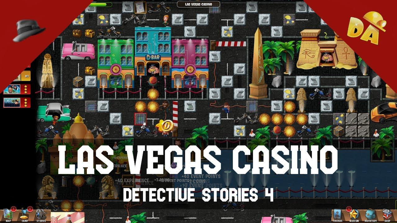 Vegas Gambling Stories