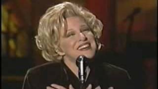 Bette Midler -  In my life...