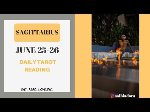 SAGITTARIUS -