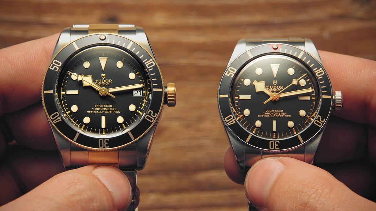 Review  Tudor Black Bay Fifty-Eight  c3743c478e
